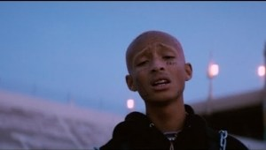 VIDEO: Jaden Smith – Again